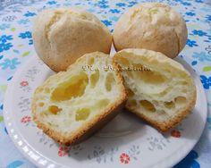 Eu adoro pão de queijo, mas também quem não gosta, não é mesmo?! Outro dia testei mais uma receita feita no liquidificador e o resu...