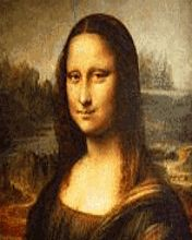 The Best Funny Pictures GIF and MEMES about Funny Pictures - If the Mona Lisa were painted today. Best MEME and GIFS about Funny Pictures - If the Mona Lisa were painted today and Funny Pictures Animiertes Gif, Animated Gif, Lisa Gherardini, Museum Paris, Mona Lisa Parody, Mona Lisa Smile, The Last Summer, Most Famous Paintings, Famous Art