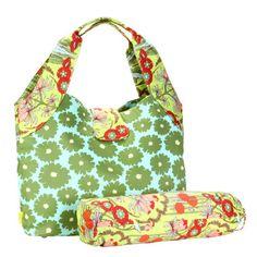 Amy Butler Tulip Diaper Bag AUE1142,    #Amy-Butler-AUE1142