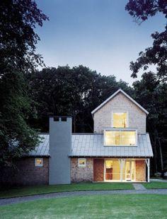 Family House in Orava, Slovakia by A.LT ARCHITEKTI v.o.s ...