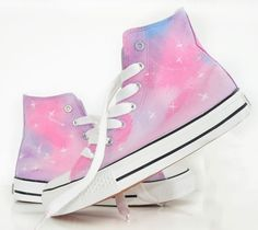 Harajuku Star Canvas Shoes  Sole Material: tendon at the end  Color: Pink  Size: 35,36,37,38,39