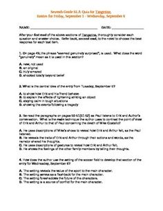 how to answer assess the validity questions