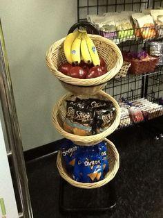 Micro Markets from Arizona Fresh Vending