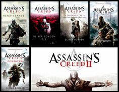 Biblioteca de Crónicas de alejandria: Assassin's Creed de Oliver Bowden