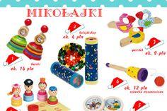 Mikołajki w przedszkolu, Christmas gifts, kids, toys, gift ideas