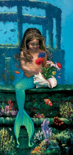 We are professional Wil Cormier supplier and manufacturer in China.We can produce Wil Cormier according to your requirements.More types of Wil Cormier wanted,please contact us right now! Fantasy Creatures, Mythical Creatures, Sea Creatures, Mermaid Fairy, Mermaid Tale, Baby Mermaid, Mermaid Sign, Mermaid Dolls, Fantasy Mermaids