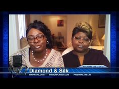 Powerful Black Women Endorse Trump