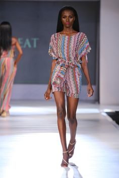 b4e43ea67b45 TAE   Lagos Fashion   Design Week 2013 – Day 2 (Lagos