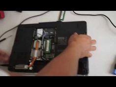 Reparacion Tablet China, como localizar las fallas de entrada de corriente - YouTube
