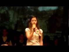 Káli Patrícia: Kormorán-Harangok dala - YouTube