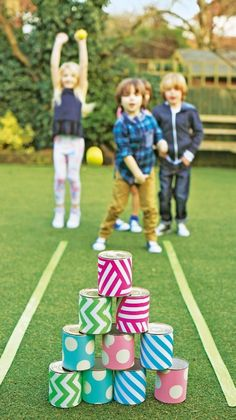 11 Easter Games Both Kids and Adults Will Love | Brit + Co