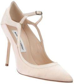 Manolo Blahnik 'IMPORE' shoe