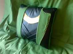 Loki Hug Pillow PreOrder by CynicalSniper on Etsy