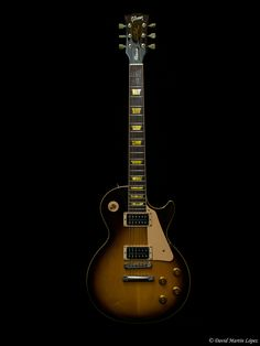Gibson Les Paul - Gibson Les Paul Classic 1959