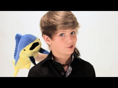 Robin Thicke - rozmazané čáry ft TI, Pharrell (MattyBRaps Cover) - YouTube