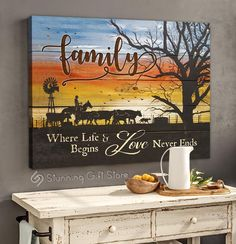 Timeless Classic, Classic Style, Rustic Office Decor, Farm Store, Canvas Wall Art, Canvas Prints, Country Farmhouse Decor, Gift Store, Backyards