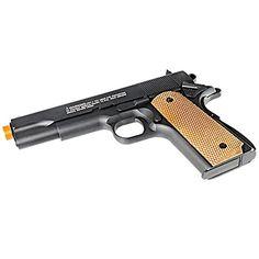 UTG Sport Airsoft 1911 Full Metal Spring Pistol with 2 Mags (Black, Small) UTG Sport http://www.amazon.com/dp/B002TUSDZS/ref=cm_sw_r_pi_dp_T2Jswb0RHHH1C