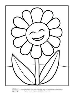 Flowers Coloring Sheets flower coloring pages for kids itsy bitsy fun Flowers Coloring Sheets. Here is Flowers Coloring Sheets for you. Flowers Coloring Sheets flower coloring pages for kids itsy bitsy fun. Flower Coloring Sheets, Printable Flower Coloring Pages, Coloring Sheets For Kids, Coloring Pages For Girls, Summer Coloring Pages, Preschool Coloring Pages, Easy Coloring Pages, Animal Coloring Pages, Free Coloring
