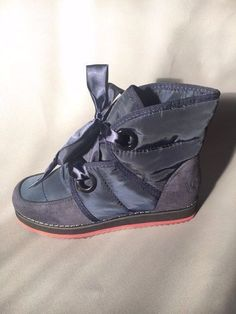 Cosy thick faux fur lining ankle boots to keep you warm during cooler months. Faux fur, faux suede upper and diamante detailing. Winter Snow Boots, Navy Women, Faux Fur, Ankle Boots, Navy Blue, Sneakers, How To Wear, Shoes, Fashion