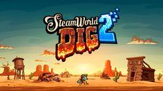 Shuffle+–+SteamWorld+Dig+2