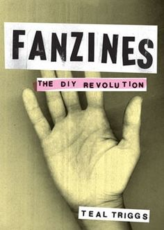 obsessed with zines (and this book) #givebooks @Audrey Henry Books
