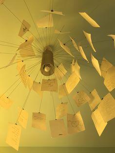 Table Lamp, Ceiling Lights, Lighting, Design, Home Decor, Lights, Art, Table Lamps, Decoration Home