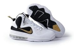 size 40 6782b a0e36 Affordable Fashion Nike Collection James Lebron 9 For Women in 71007