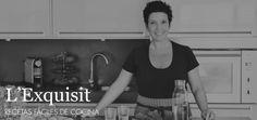 blog_lexquisit Calzone, Tapas, Omelette, Empanadas, Sin Gluten, Bagel, Sandwiches, Recipies, Tostadas