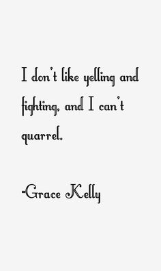 Find heights, weights, measurements, dating history and quotes on tens of thousands of celebrities. Grace Kelly Quotes, Monday Motivation, Girl Boss, Monaco, Quotes To Live By, Dating, Mindfulness, Inspirational Quotes, Wisdom