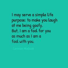 65 Best Lennon Hodson Quotes Images Find Quotes Self Quotes Poems