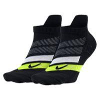 Nike Men's Perfect Cushion Socks In Black/white Calf Compression, Nike Socks, Latest Shoes, Nike Dri Fit, Nike Men, Calves, Underwear, Cushions, Adidas