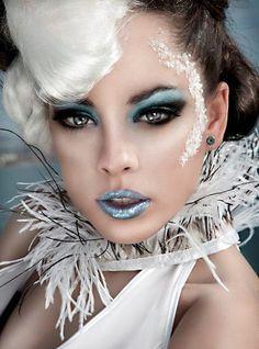 Kyka Moreno Designer: Dica da Kyka Tendência de Make para o Carnaval