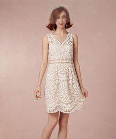 Budget Bride? 13 Gorgeous Wedding Dresses Under $500 #refinery29 http://www.refinery29.com/cheap-wedding-dresses