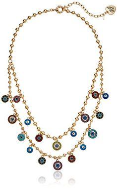 Betsey Johnson Mixed Eye Charm 2 Row Necklace Betsey Johnson https://www.amazon.com/dp/B01MRPVFW0/ref=cm_sw_r_pi_dp_x_WRYYybYDFY6TS