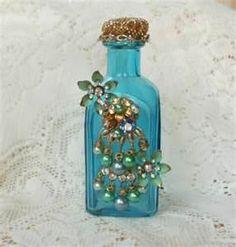 vintage perfume bottles - Bing Images