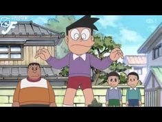 Doraemon Vietsub Ep 202 : Triệu phú Nobita - YouTube