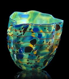 Dale Chihuly (1941-)