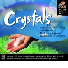 Music for Crystal Healing and RelaxationCrystal Healing is a powerful and effective way to remove blockages and distortions from the human field. It is widely accepted that illness is created in the electromagnetic field around the body and from there it manifests in the physical body only when it is triggered by one factor or another. Crystal Awareness is a wonderful tool of transformation that allows us to tap into our inner resources in addition to stimulating our bodies self h... Soul Healing, Crystal Healing, Mind Body Soul, World Music, New Age, Electromagnetic Field, Spirituality, How To Remove, Mindfulness