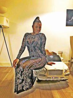 CRYSTALS EMBELLISHED MAXI DRESS - BLACK – Sky Williams Collections Sky Williams, Sequin Maxi, Dress Black, Underwear, Sequins, Collections, Crystals, Sexy, Dresses
