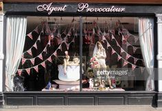 fashion shop front windows new york - Google Search