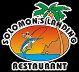 Solomon's Landing a must try in Cabo San Lucas Mexico.