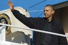 LEAD US OR RESIGN:  It's time for Obama to make a choice: Lead us or resign | New York Post