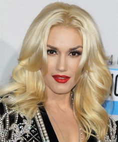 Gwen Stefani Hairstyles | Celebrity Hairstyles by TheHairStyler.