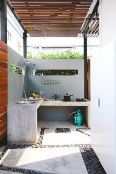 50 gambar inspiratif meja dapur cor dengan beton ekspos, lebih murah dan artistik! ~ 1000+ Inspirasi Desain Arsitektur Teknologi Konstruksi dan Kreasi Seni
