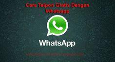 Tutorial Android Indonesia: Cara Mengaktifkan Fitur Voice Call Whatsapp Di And...