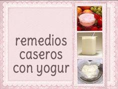 Remedios caseros con yogur - http://solucionparaelacne.org/blog/remedios-caseros-con-yogur/
