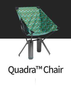 [단칼의 왕] Quadra™ Chair [펀샵]