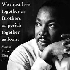 Martin Luther King (@MLK_quote) | Twitter