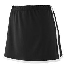 Augusta Sportswear Ladies Finalist Skort 0d0d06bd3d32