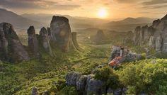 Metorea Griekenland